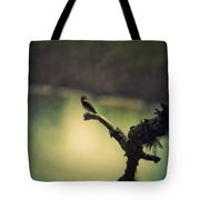 Bird Watching Tote Bag