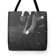 Black Sabbath Tony Martin Tote Bag
