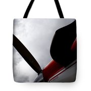 Blade Power Tote Bag