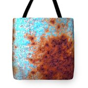 Blister In The Sun Tote Bag
