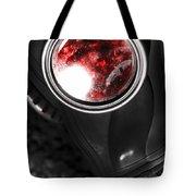 Blood Of War Tote Bag