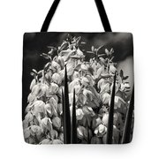 Blooms Within A Bloom 3 Tote Bag