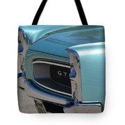 Blue Gto Tote Bag