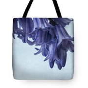Bluebells 3 Tote Bag