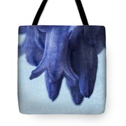 Bluebells 4 Tote Bag
