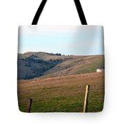 Bodega Hills Tote Bag