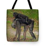 Bonobos Tote Bag