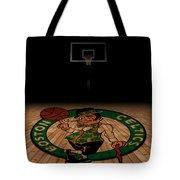 Boston Celtics Tote Bag