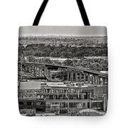 Boulevard Brewing Company Tote Bag