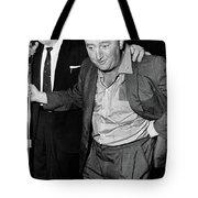 Brendan Behan (1923-1964) Tote Bag