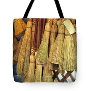 Brooms For Sale Tote Bag