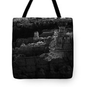 Bryce Canyon 12 Tote Bag