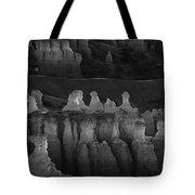 Bryce Canyon 17 Tote Bag