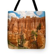 Bryce Hills 2 Tote Bag