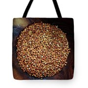 Buckwheat Grouts Tote Bag