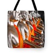 Buddhas Tote Bag