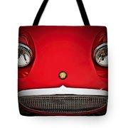 Bug Eyed Sprite Tote Bag