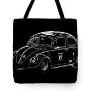 Buggin Tote Bag