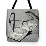 Business Concept Tote Bag