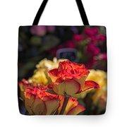 Buy Me A Rose Tote Bag