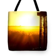 Cac001-176 Tote Bag