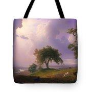 California Spring Tote Bag