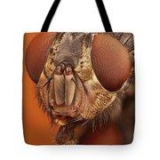 Calliphora Vicina 61 Tote Bag