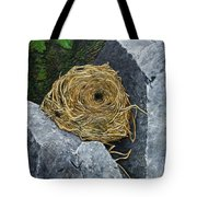 Campagnol Nest Tote Bag