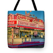 Candy Shoppe Tote Bag