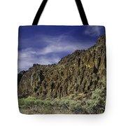 Canyon Walls 3 Tote Bag