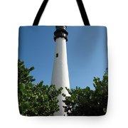 Cape Florida Light Tote Bag