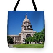 Capital Building Tote Bag