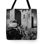 Carn Brea Castle Tote Bag