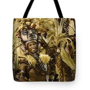 Carnival Rio De Janeiro 30 Tote Bag