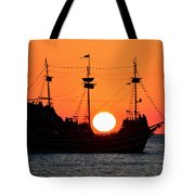 Catching The Sun Tote Bag by David Lee Thompson