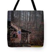 Cuttalossa Mill Tote Bag