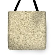 Cement - Stucco Wall Texture Tote Bag