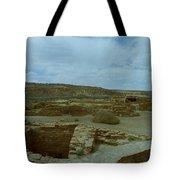 Chaco Canyon Tote Bag