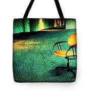 Chair2 Tote Bag