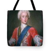 Charles Edward Stuart (1720-1788) Tote Bag