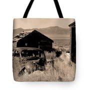 Cherry Creek   Nevada Tote Bag