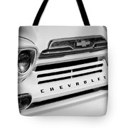 Chevrolet Apache 31 Fleetline Pickup Truck Tote Bag
