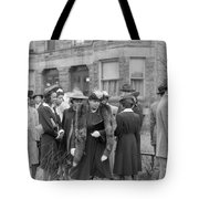 Chicago Easter, 1941 Tote Bag