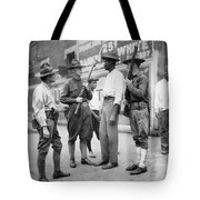 Chicago Race Riot, 1919 Tote Bag