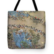 China Taiping Rebellion Tote Bag