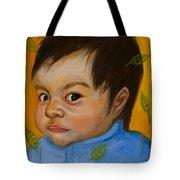 Chloe 2 Tote Bag