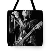 Chris Isaak Tote Bag