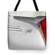 Chrysler 300 Tote Bag