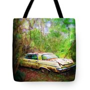 Chrysler Imperial Tote Bag