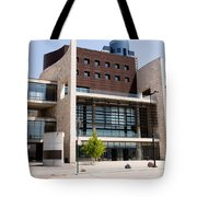 Cincinnati National Underground Railroad Freedom Center Tote Bag